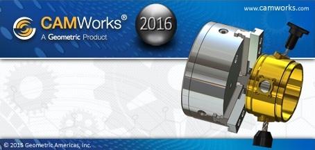 CAMWorks 2016 SP3 Multilang for SolidWorks 2015-2017 Win64 FULL