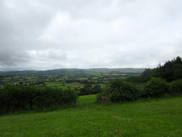 Dartmoor HIke: Moretonhampstead, North Bovey