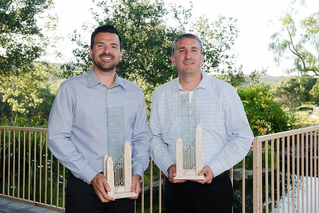 2017 IHFI West Coast Golf & Tennis Tournament   City of Hope