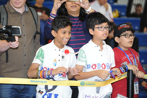 FIRST LEGO League International Open Championship