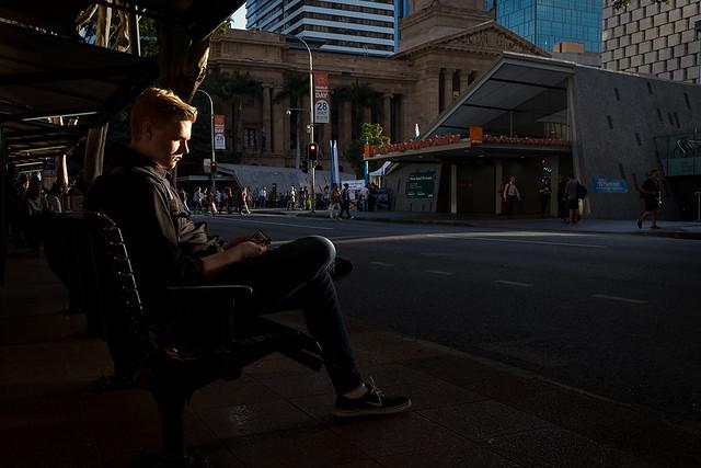 Adelaide Street 1