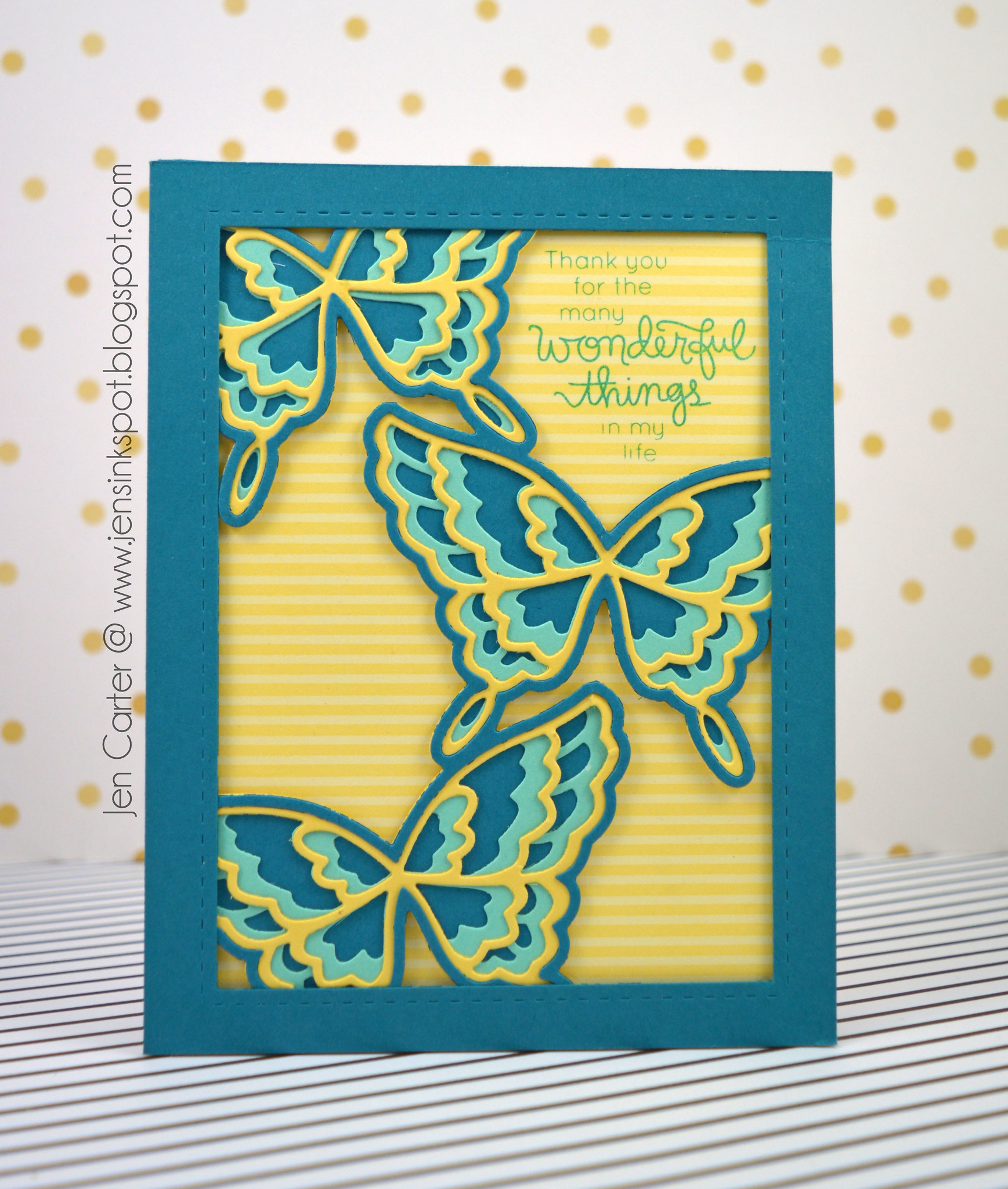 Jen Carter Birch Flutter Wonderful Things 1
