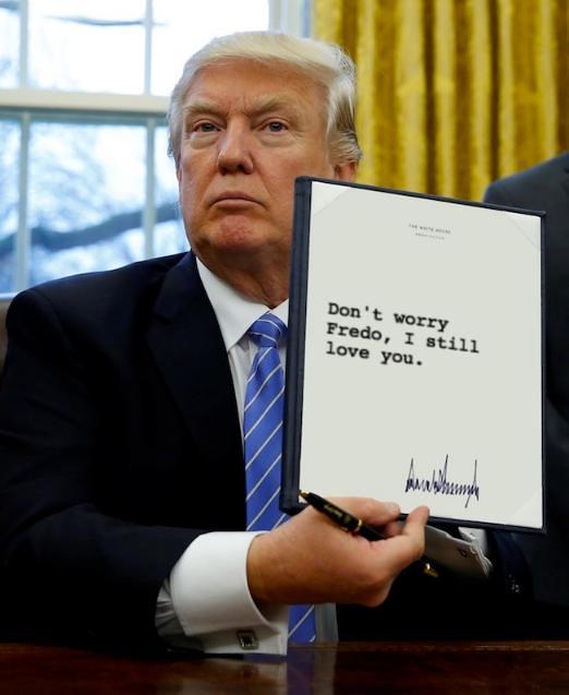 Trump_dontworryFredo