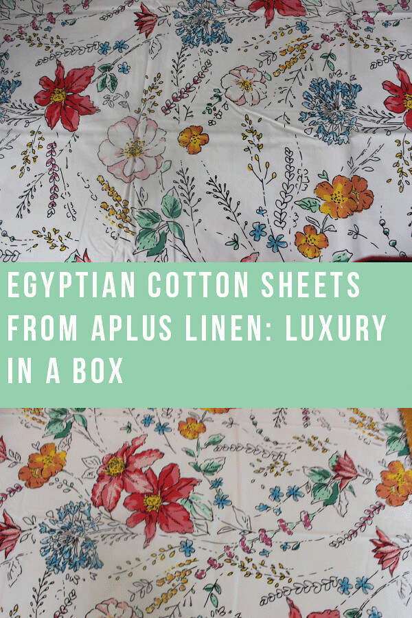egyptian cotton sheets from aplus linen