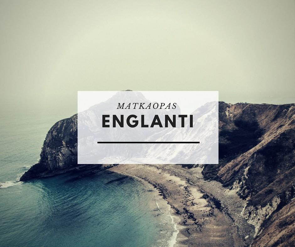 englanti