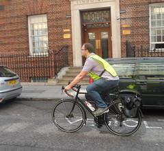 London Parks Ride 09a