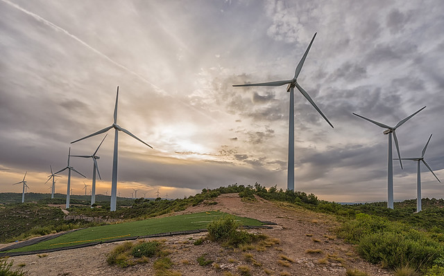 Energia eolica 35824299565_0f4e4d05b6_z