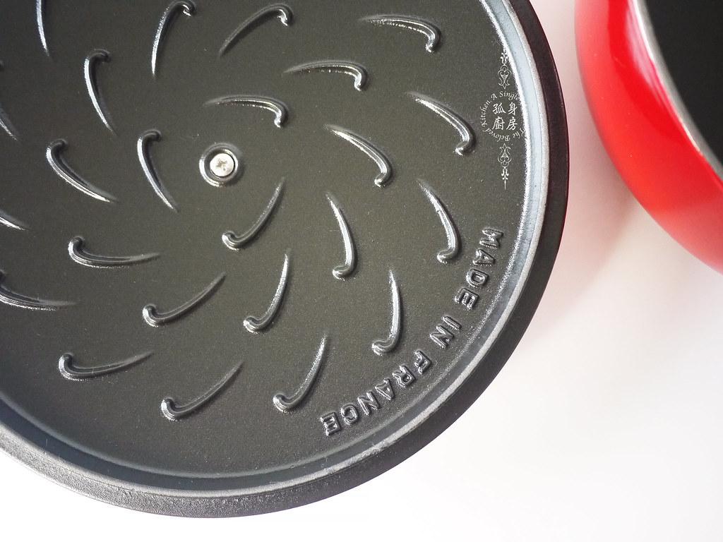 孤身廚房-雙人牌媽咪鍋與日式炊飯鍋6