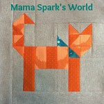 Mama Spark's World Button