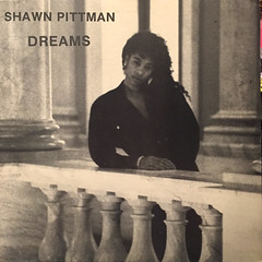 SHAWN PITTMAN:DREAMS(JACKET A)