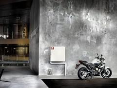 Yamaha XJ6 600 2013 - 19
