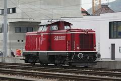 Baureihen 211 - 214, 714