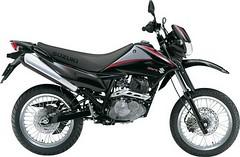 Suzuki DR 125 SM 2008 - 8