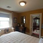 Upper bedroom to sitting area