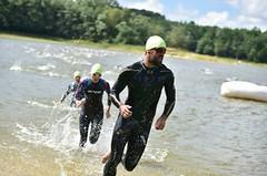 V Karpatoch súťažilo viac ako 300 milovníkov triatlonu