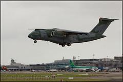 PT-ZNJ Embraer KC-390 Embraer