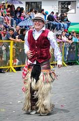 #DesfileDeLasRosas #Cayambe #IntiRaymi #FiestasDelSol (13)