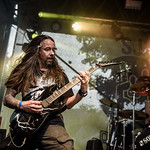 DARKFALL - Metalheads Against Racism Vol. 6, Donauinselfest Vienna