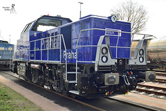 METRANS Rail Alstrom 1002 016-6 H3-Hybrid, Bj. 2016