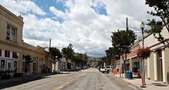 North Mill Street
