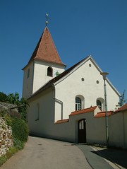 Marktkirche Sulzbürg