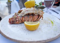 Breezes Restaurant, Sommerset Village