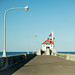Small photo of Duluth South Breakwater Outer Lighthouse