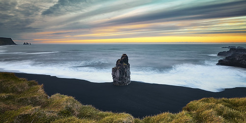 Vik Islande por EtienneR68
