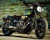 Yamaha XV 950 R  (Bolt) 2014 - 16