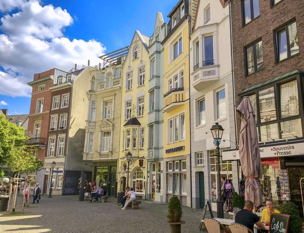 Mercure Hotel Aachen City
