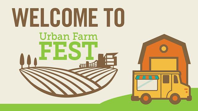 2017 Urban Farm Fest