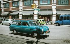 1960s Volkswagen Squareback