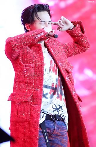 G-Dragon ACT III MOTTE in Seoul 2017-06-10 (75)