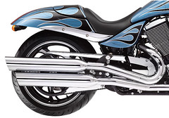 Victory 1700 HAMMER S 2016 - 8