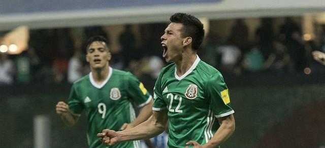 """Evita el Tricolor caer en """"honduras"""" en el Estadio Azteca (Video)"""