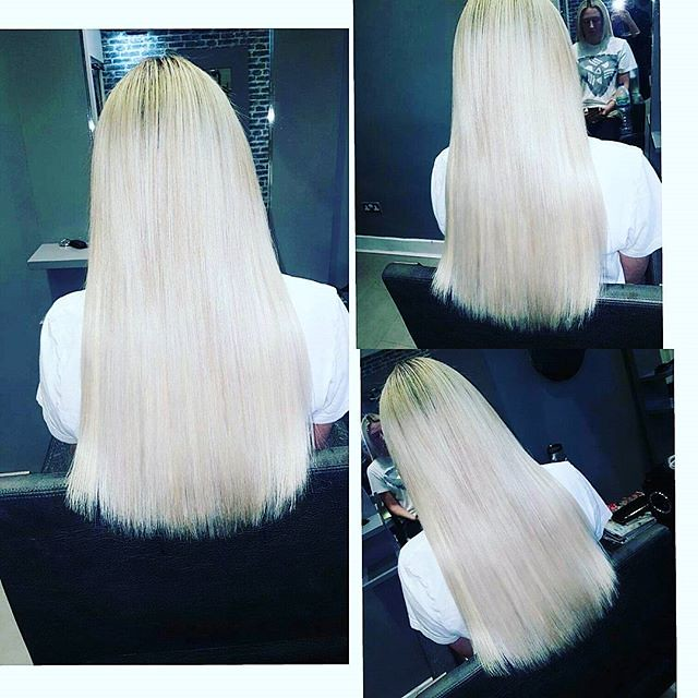 Experienced Hair Extensions Manchester - Belle Academy