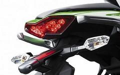 Kawasaki Z 1000 SX 2012 - 2