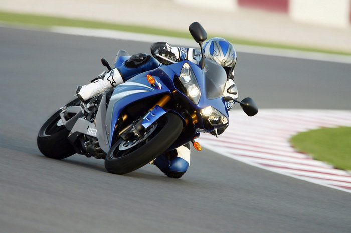 Yamaha YZF-R1 1000 2007 - 37