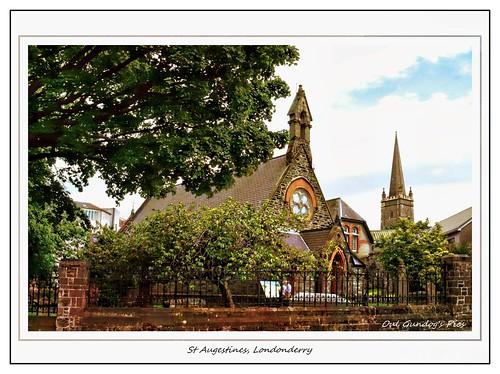 St Augustines Londonderry