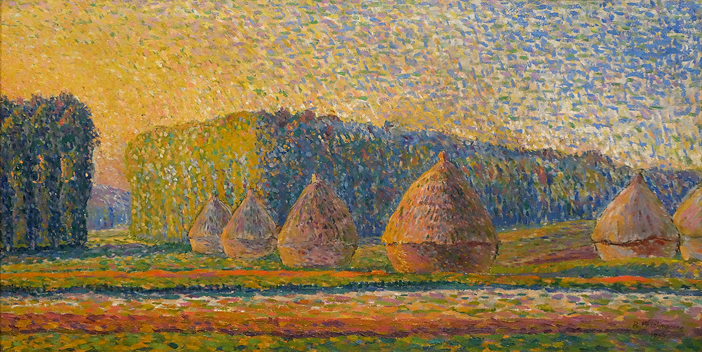 Armenian impressionism_32_Chichmanian