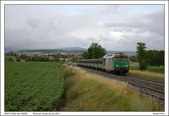 SNCF 67460 - Brieul sur Couze - 435501 (29-06-2017) - Photo of Auzat-la-Combelle