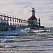 St. Joseph Lighthouse, St. Jospeh, Michigan