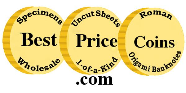 Best Price Coins E-Sylum ad04