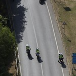 IX MotoRaduno - Elicottero #62