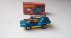 Matchbox 68B Cosmobile