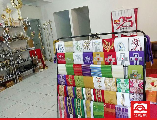 CORDIS presente na formação permanente do Clero da Diocese Teixeira de Freitas