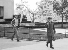 D.C. jail uprising trial: 1974 # 4