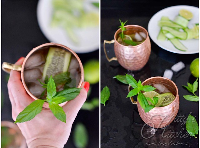 cucumber moscow mule2
