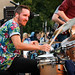 Jazz In June 2017 The Rad Trads  06.27.17  Photos By: Harley Laratta ALL RIGHTS RESERVED