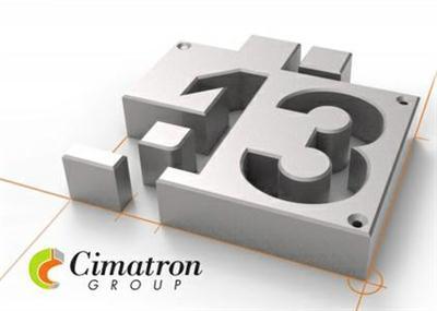 CimatronE 13.0 SP2 x64 full license